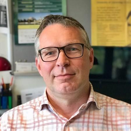 Dr (Berndt) Bertie Müller