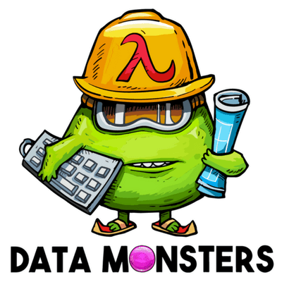 data-monsters