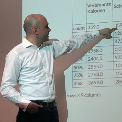 Yves Hilpisch, PhD