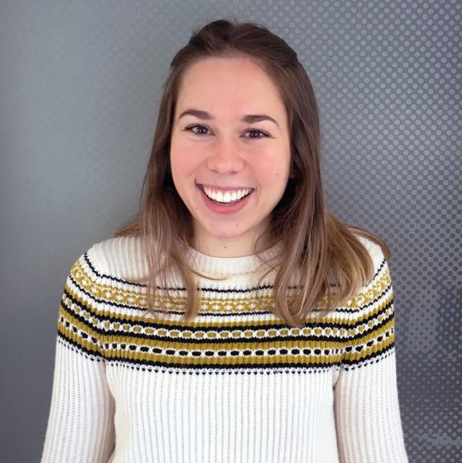 Morgane Ciot