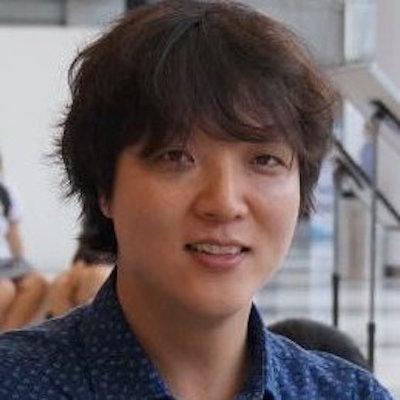 Moonsoo Lee