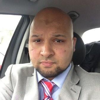 Dr. Mufajjul Ali