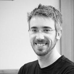 Stéfan van der Walt, PhD