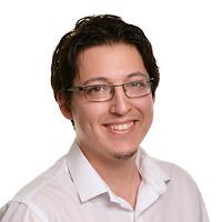 Marios Michailidis, PhD