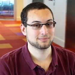 Jacob Schreiber