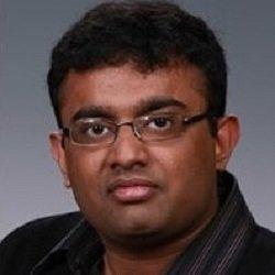 Abhinav Vishnu, PhD