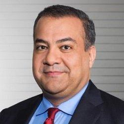 Amr Awadallah, PhD