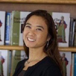 Dr. Nina Zumel