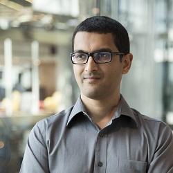 Viral Shah, PhD