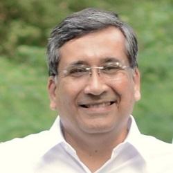 Jayesh Thakrar