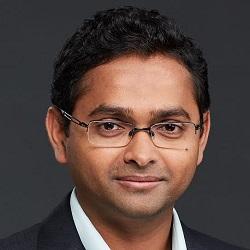 Kishore Kumar Reddy, PhD