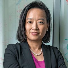 Dr Lynda Chin