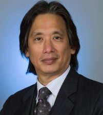 Dr Anthony Chang