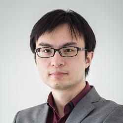 Jiahang Zhong, PhD