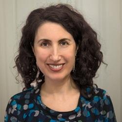 Ahna Girshick, PhD