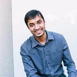 Anish Das Sarma