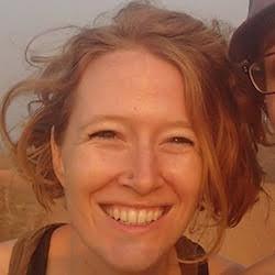 Brianna Schuyler, PhD