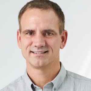Eric Colson