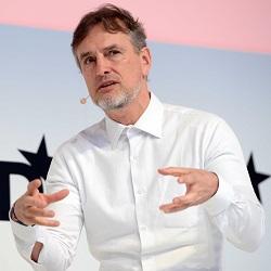 Professor Juergen Schidhuber