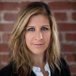 Sarah Aerni, PhD