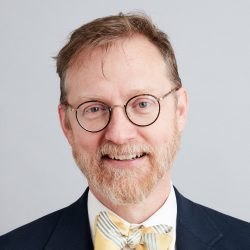 Haftan Eckholdt, PhD