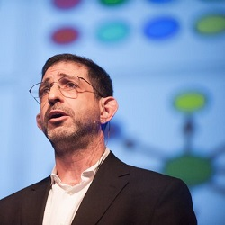 Marc Smith, PhD