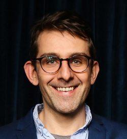 Moritz Hardt, PhD