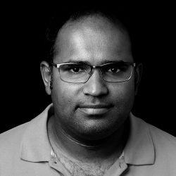 Naveen Swamy