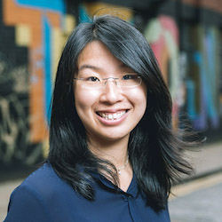 Dr Sybil Wong