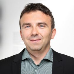 Dr. Wojciech Samek