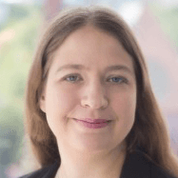 Dr. Catherine Havasi