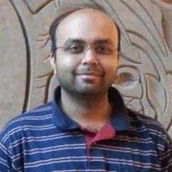 Suman Bhattacharya, PhD