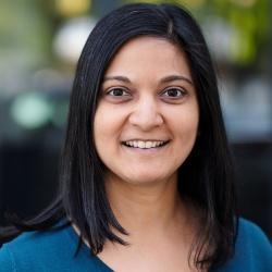 Vasudha Shivamoggi, PhD