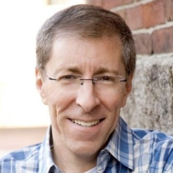 Carl Hoffman