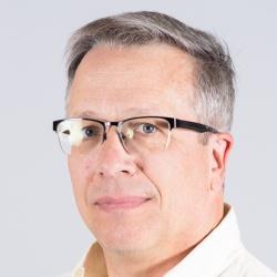 Christopher P. Bergh