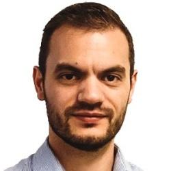 Daniel Parton, PhD