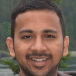 Deepak Babu Mukunthu