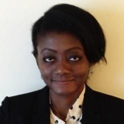 Eunice Hameyie-Sanon