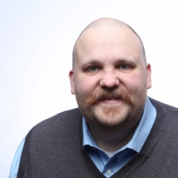 Greg Michaelson, PhD