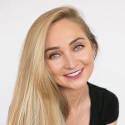 Kerstin Frailey