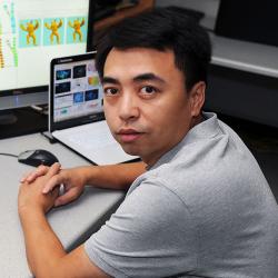 Ye Zhao, PhD