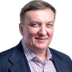 Alex Ermolaev