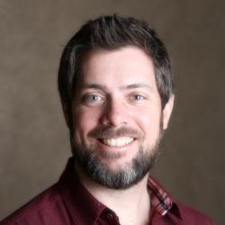 Brandon Rohrer, PhD