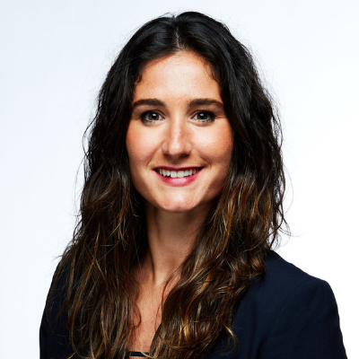 Elena Diez Cecilia, Ph.D., MBA