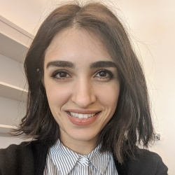 Mehrnoosh Sameki, PhD