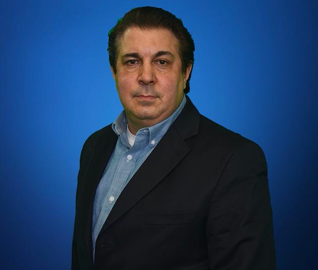 Mike Grandinetti