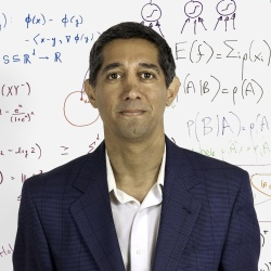 Babak Hodjat, PhD