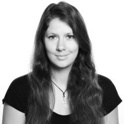 Stacey Svetlichnaya