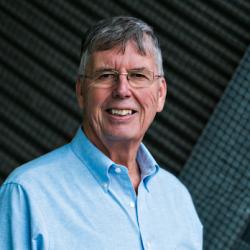 Mike Stonebraker, PhD