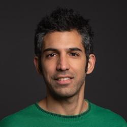Sam Safavi, PhD